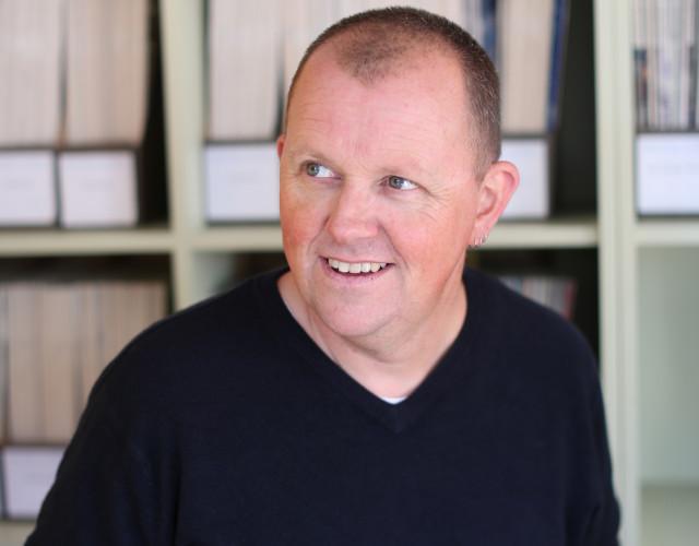Image of Richard Lindley