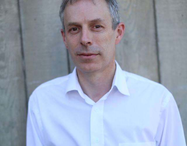 Image of John Attwood