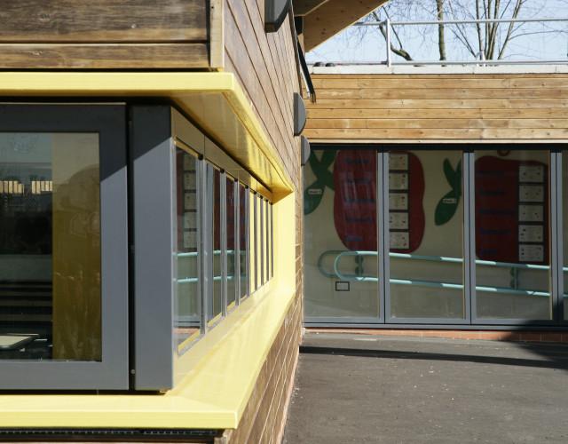 Image of Edgware Junior School