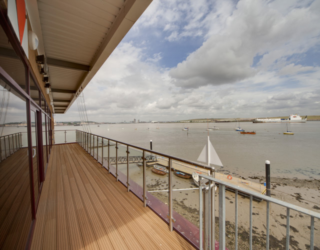 Image of Erith Yacht Club