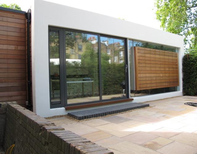 Image of Lloyd Baker House