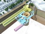 Thames Tideway Tunnel Depots & Development
