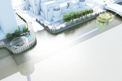 Thames Tideway Tunnel DCO application accepted