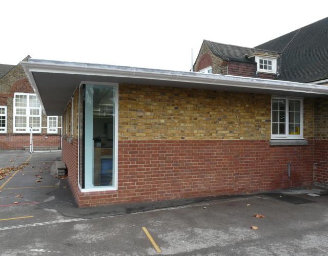 Image of Martin Primary School