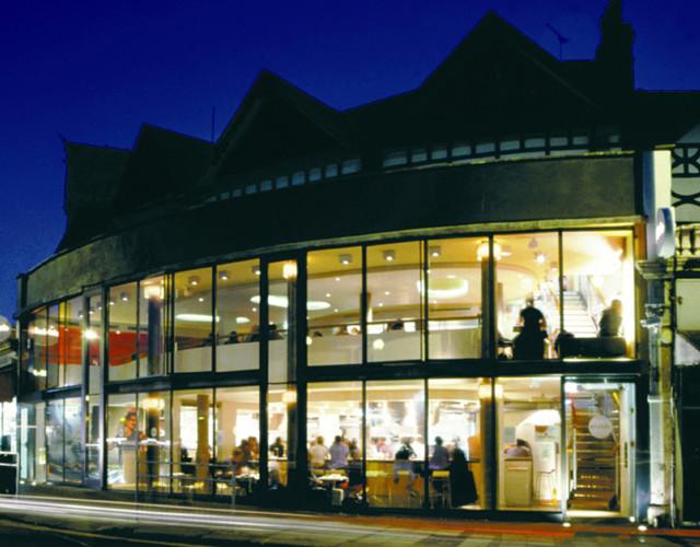 Image of Shish restaurant