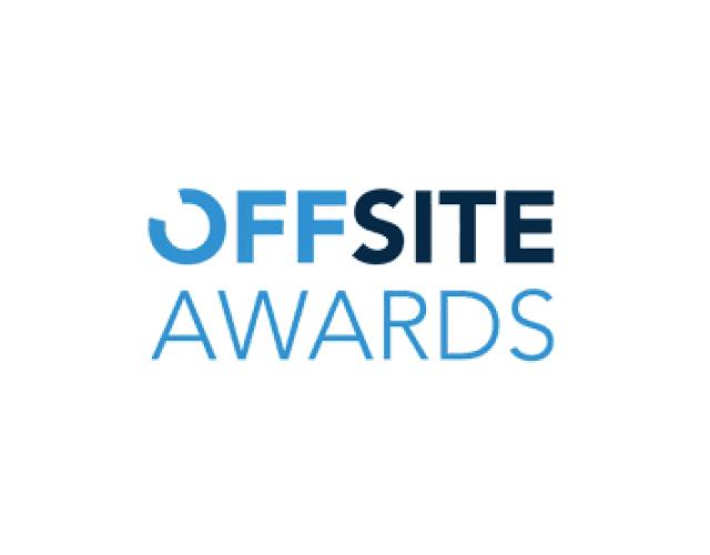 Image of Offsite Construction Awards 2017