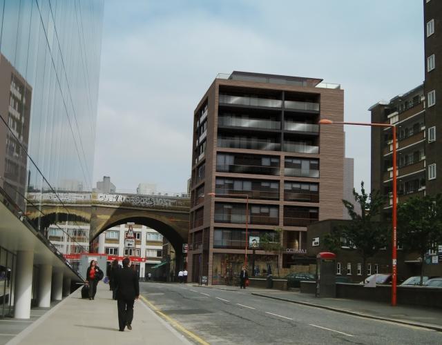 Image of Union Street