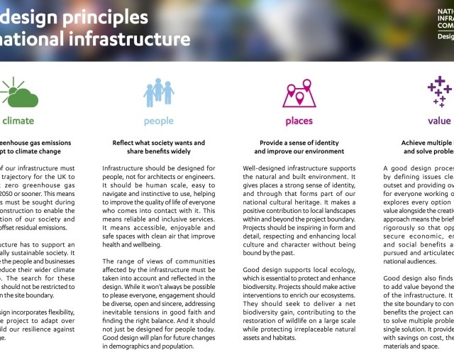 Image of NIC Design Principles released