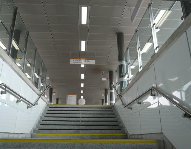 Image of Stratford Station