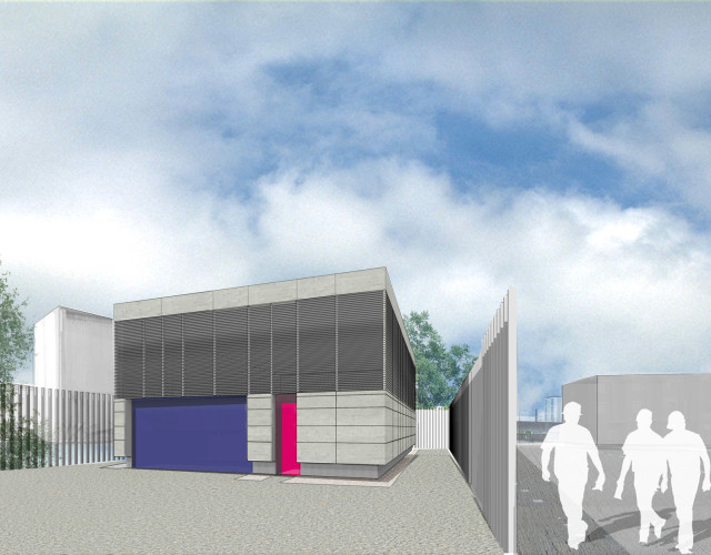 Image of National Grid London Power Tunnels Phase 1